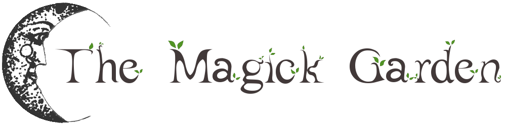 The Magick Garden